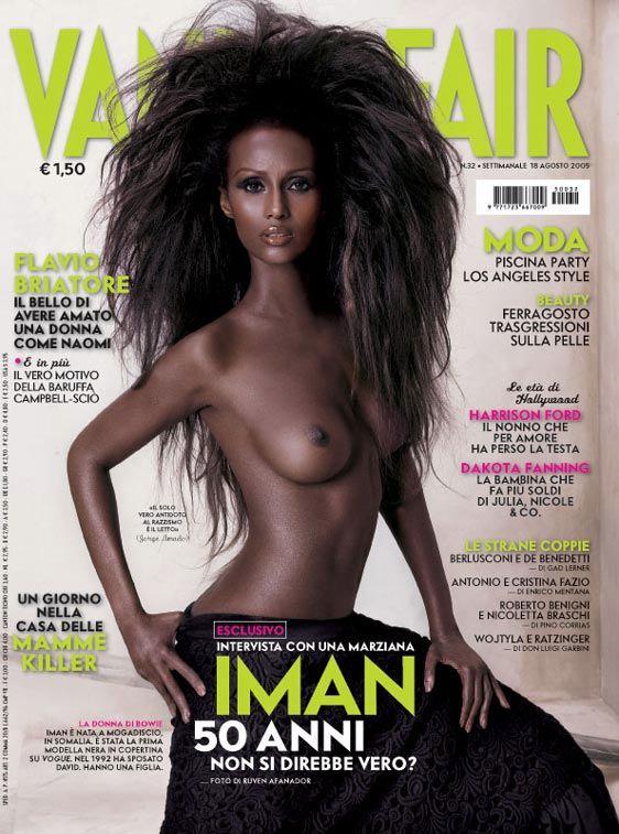 Sexy Beautiful Women Thread Iman-769592
